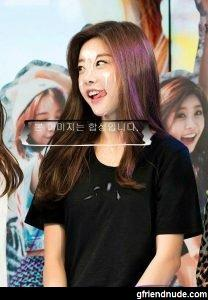 Girlsday – Sojin-nakedfake (7)